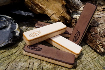 Razor Shark - 'The Mini' Pocket Strop - Single Sided (25-2049)