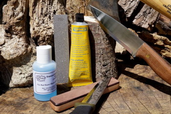 Survival Sharpening kit-25-8000