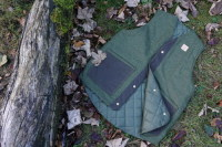 Beaver Bushcraft - The 'Wincherster' Waistcoat By Green Outdoor