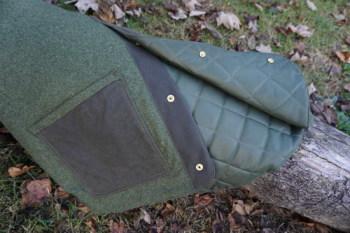 'Wincherster' Waistcoat By Green Outdoor