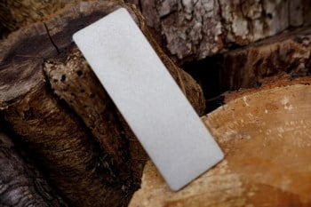 sharpening 3 x 1 mini pocket stone