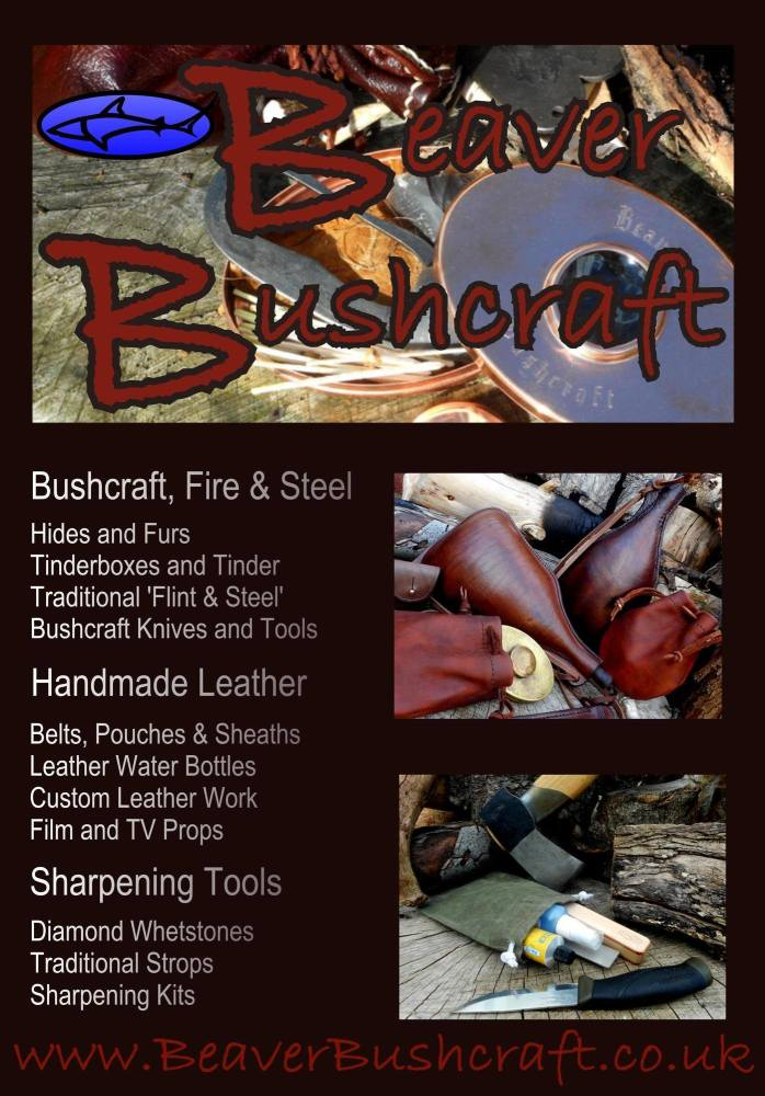 1) Beaver Bushcraft Quarter 25 Nov 2016