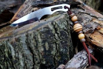 Knife necker bb 14