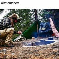 Pic e alex outdoors
