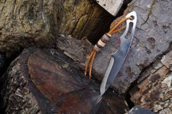 Cutting knife beaver blade for beaver bushcraft