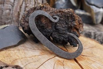 fire fort dodge c striker flint and steel by beaver bushcraft
