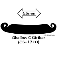85-1310 Shallow C Striker