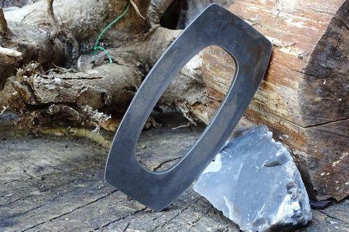 'Iberic' Traditional Flint & Steel Fire Steel - 2nd Century - Spanish (85-1