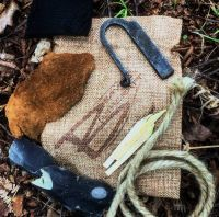 beaver bushcraft starter kit photo by vildmark