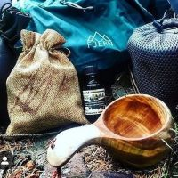 Vildmark.co.uk and beaver bushcraft