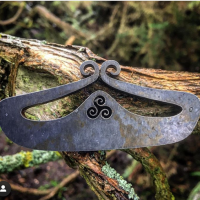 vildmark fire steel by beaver bushcraft