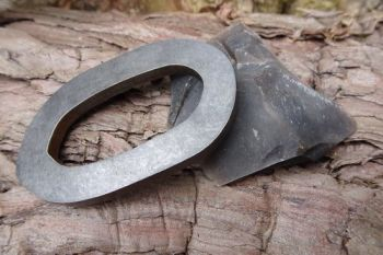 Fire oval hudson bay fire steel for beaver bushcraft website
