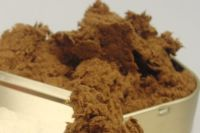 Amadou Tinder DOWN (5g) - Horse Hoof Fungus (85-4056)