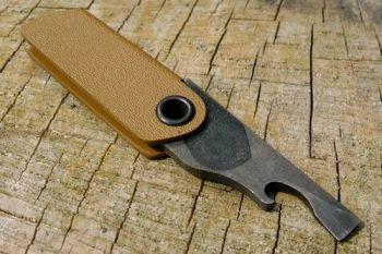 Fire multi tool ferro rod striker by beaver bushcraft