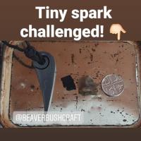 tiny spark challenge