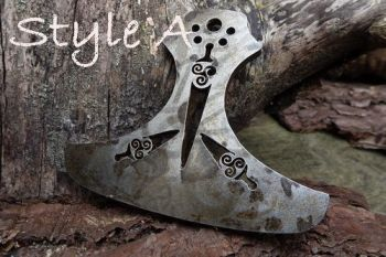 Fire steel style A thors hammer by beaver bushcraft