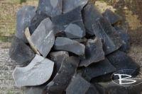 English 'Mini' Flint Shards - 1 x 200g Bag