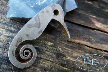 Fire steel humming bird by beaver bushcraft