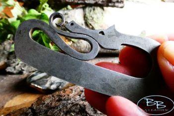 Dragon Fire Steel Striker - 'Shondong' - Traditional 'Flint & Steel' (85-1250)