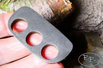 Fire steel mini 3 fingered fire striker by beaver bushcraft