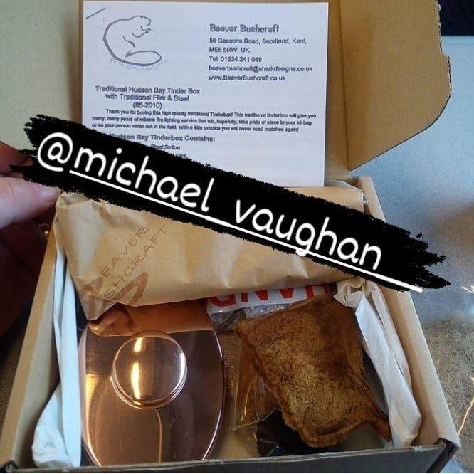 Micheal Vaughan