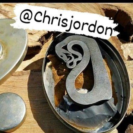 Chris Jordon