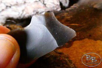 Fire flints mini shards mini pack for flint & steel by beaver bushcraft