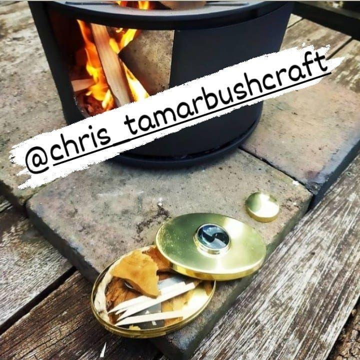Chris Tamarbushcraft