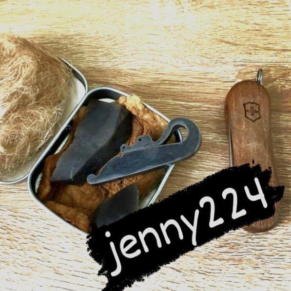 Jenny 224