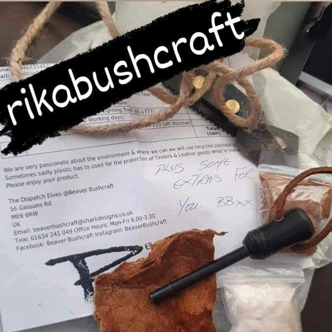 rikabushcraft