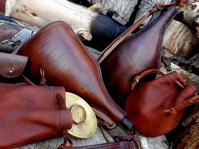 Ready Made Leather Items