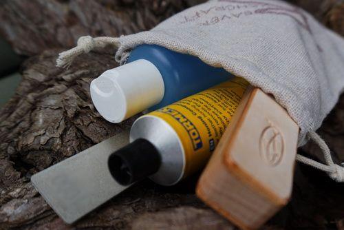 Field Sharpening Kit