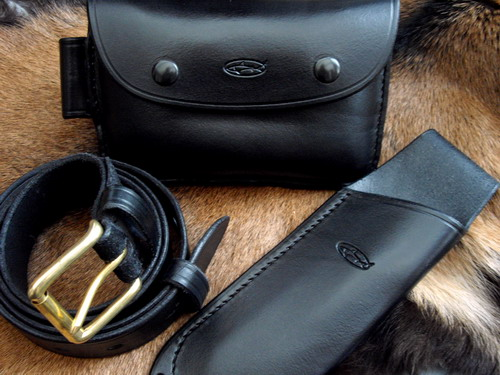 500-Leather Products Hand Made