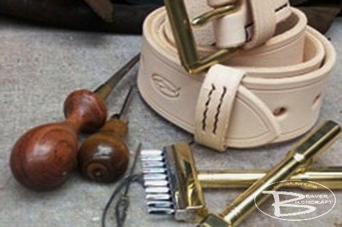 BESPOKE - Leather Belts