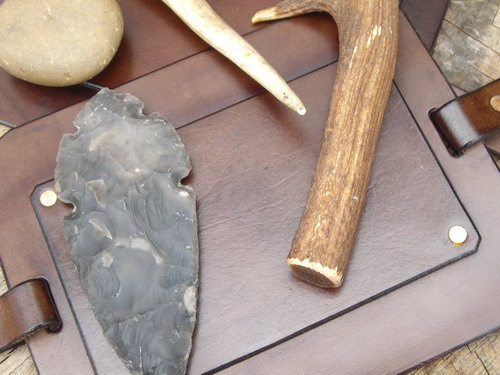500-Flint Knapping Tools generic pic