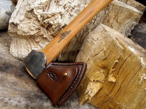 lea-ax-sheath-500-Small Forest Axe Sheath