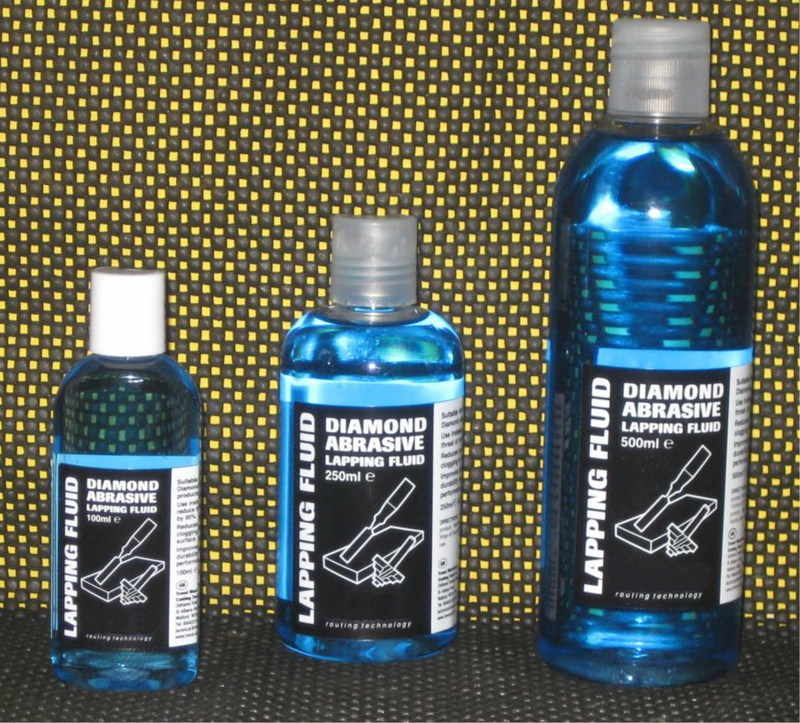 Razor Shark - Lapping Fluid All 3 Sizes Edited
