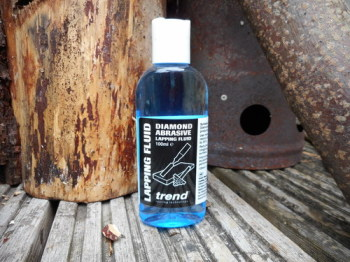 Diamond Lapping Fluid - 100ml  (25-LF-100)