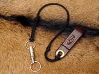 BESPOKE - Sail Eye Belt Loop (25mm) - SADDLE STITCHED (45-7125)