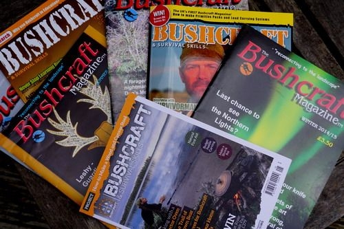MAGAZINES & BOOKS