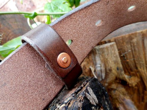 leather-belt-211-3 x belt gaurd