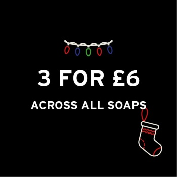 3 for £6