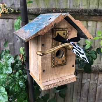 001 Birdhouse