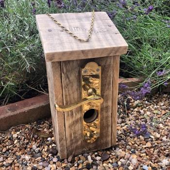 003 Birdhouse