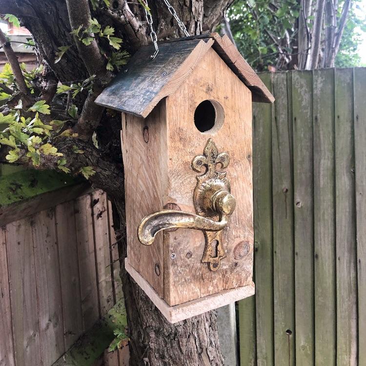 005 Birdhouse