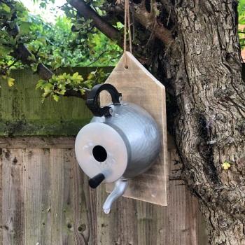 006 Birdhouse