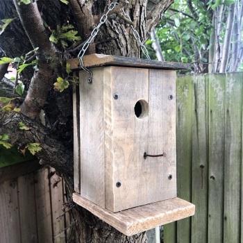 009 Birdhouse