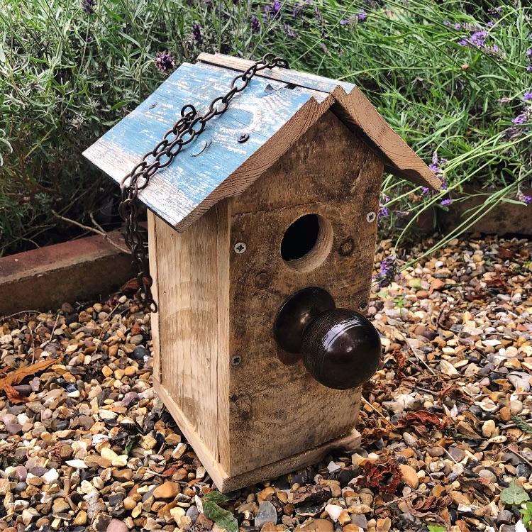 011 Birdhouse