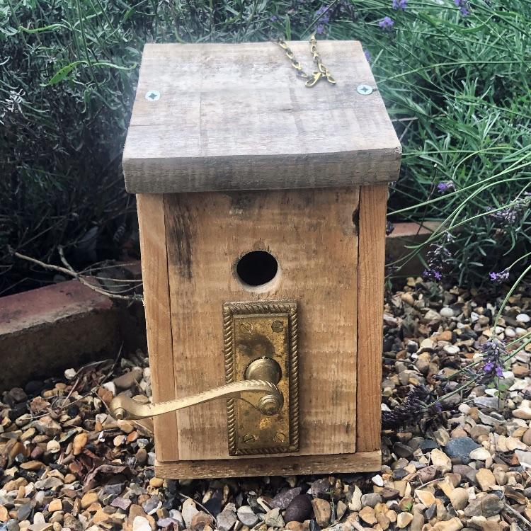020 Birdhouse