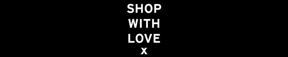 www.shopwithlove.co.uk, site logo.